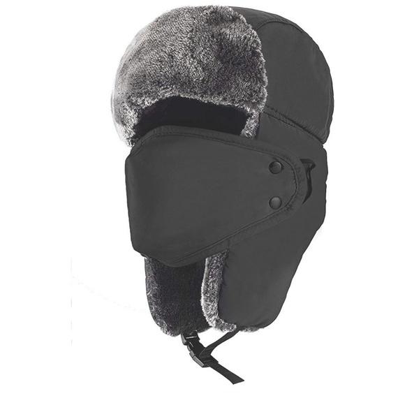 MySunTown Winter Trooper Unisex Hunting Hat 22cafdcb4b17